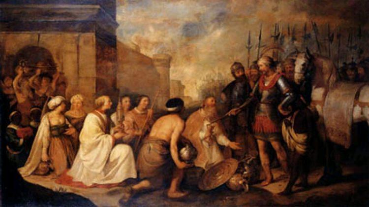 Anatolius-Barisi