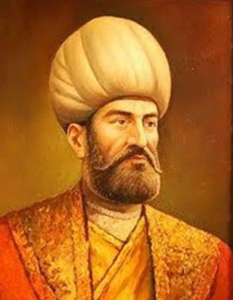 """""""Ben haritaları ilk defa Çankaya'da Atatürk'le beraber gördüm. Ceylan derisine büyük bir dikkatle çizilmişlerdi."""