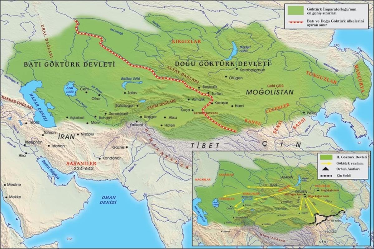 Atlas Kartografya Servisi