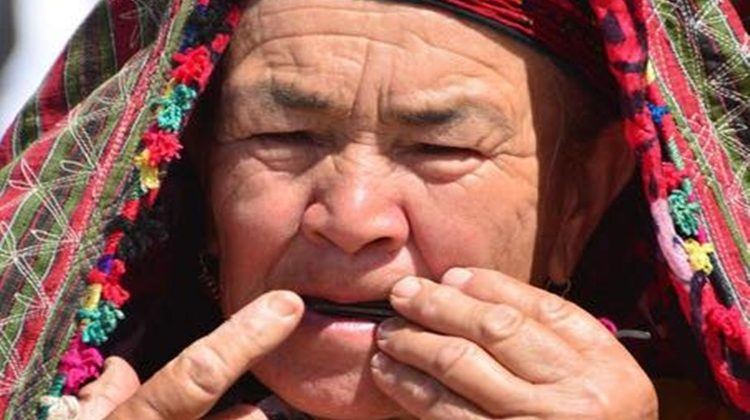 Özbek Türklerinin Bahar Şenlikleri