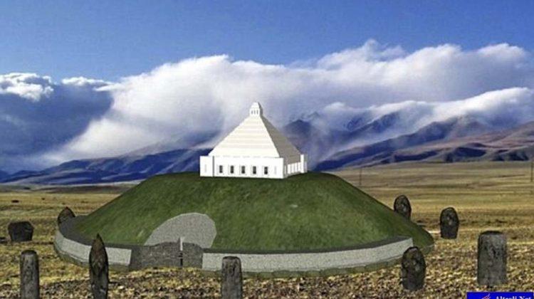 Bölgede yaşayan Şamanistlere göre son zamanlarda meydana gelen sel ve depremler, Buz Prenses'in rahatsız edilmesinden kaynaklandığı düşünülüyor.