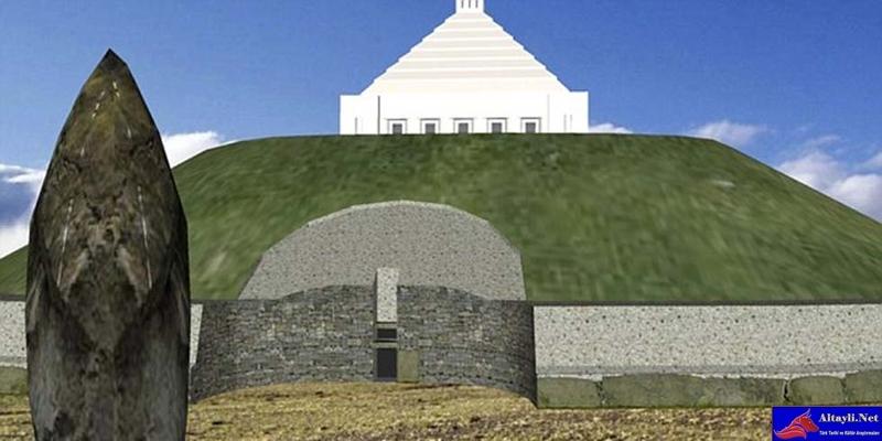 Altay bölgesindeki Şamanistler, mumyanın geri gömülmesi için kampanya başlattı. Hala Altay bölgesindeki Gorno-Altaisk'te bulunan bir müzede muhafaza edilen mumyanın kötü şans getirdiği için mumyanın gömülmesi talep edilirken, gelen tepkiler üzerine yerel yöneticiler mumyanın Ukok Yaylası'ndaki orijinal mezarına tekrar gömüleceği ve üstüne yapılan bir mozoleyle onurlandırılacağı bildirdi.