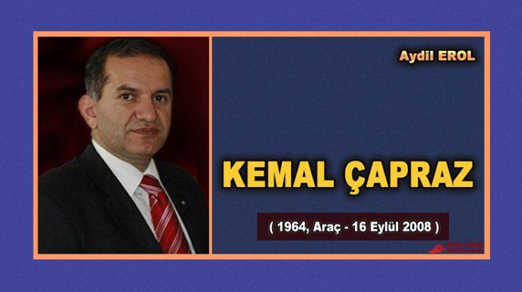 Kemal-Çapraz